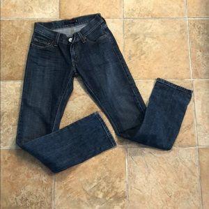 Girls jeans 👖 Levi's 3 medium